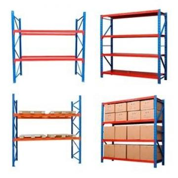 Good Quality Q345b Single Sided Cantilever Rack Solutions with Clad