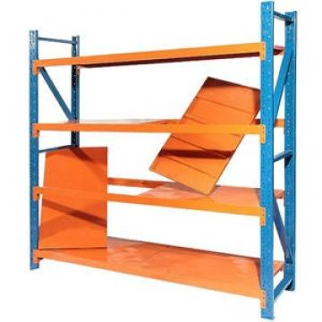 Ebiltech Dense Storage Solution with Shuttle Racking Use Shuttle Carrier and Shuttle Cart