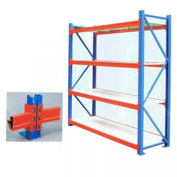 Industrial Warehouse Heavy Duty Storage Rack