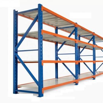 Dl Industrial Drive-in Heavy Duty Pallet Racking for Warehouse