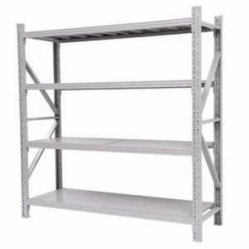 Warehouse Heavy Duty Steel Racking Selective Pallet Rack System
