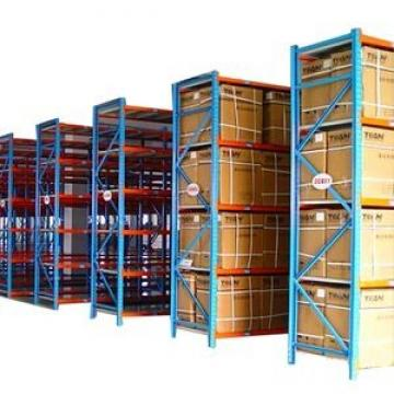 Warehouse Racking System Pallet Steel Racking and Storage Solution